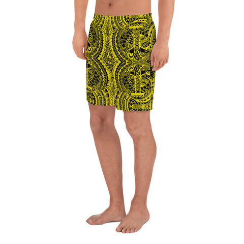 Hawaiian Men's Short