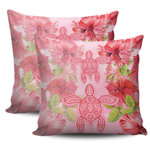Hawaii Pillow Cover