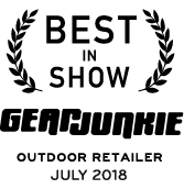 Best in Show - Gear Junkie - July 2018