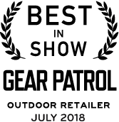 Best in Show - Gear Patrol - July 2018