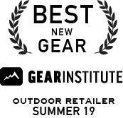 Best New Gear — Gear Institute — Outdoor Retailer, Summer 2019