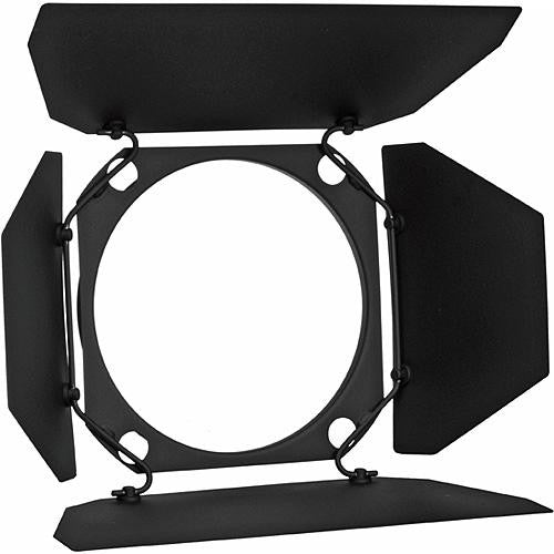 Arri Four Leaf Barndoor Set for M18