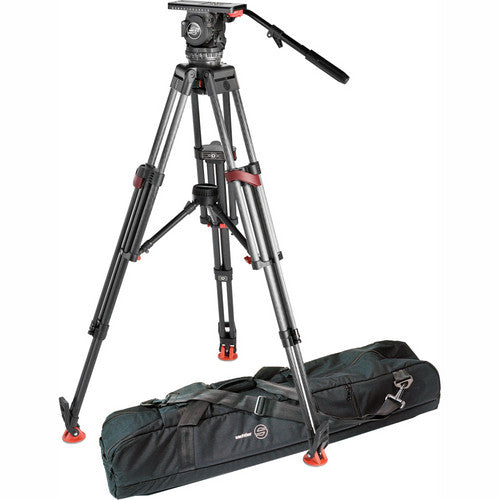 Sachtler Video 20 S1 Tripod System