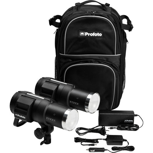 Profoto B1 500 AirTTL Location Kit
