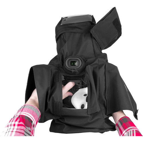 Rain Coat for Canon C300 Mark II