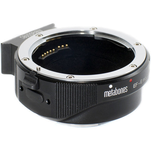 Metabones Canon Ef Lens to Sony NEX T Smart Adapter (Mark IV)