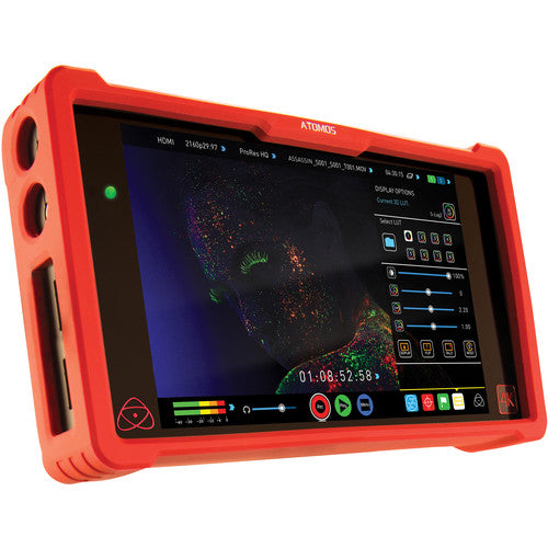 Atomos Ninja Assassin 4K Monitor/Recorder Kit - 7