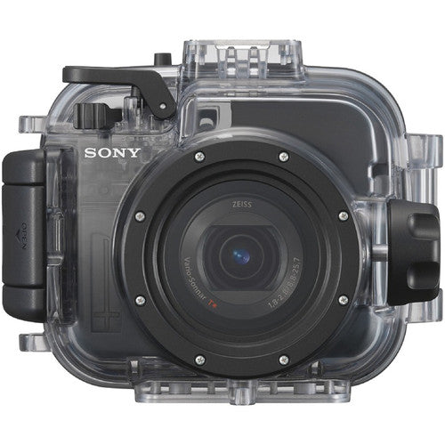 Sony RX100-Series Waterhousing for the RX IV and V