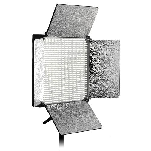 ikan 1x1 Daylight LED Panel