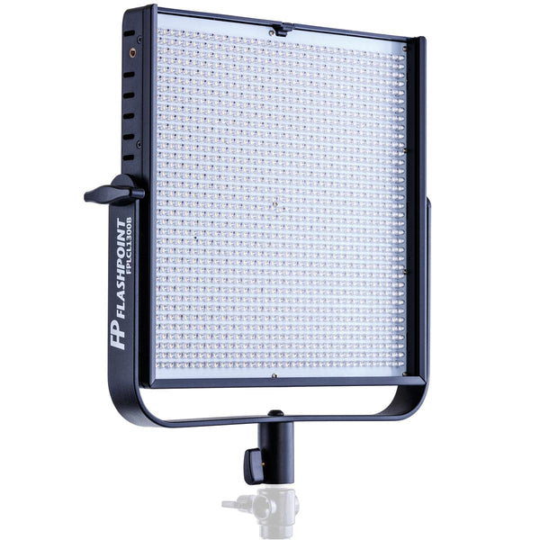 Flashpoint 1x1 Bi-Color LED Panel