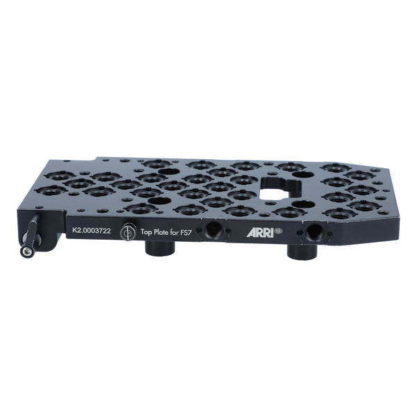 ARRI Top Plate for Sony PXW-FS7 K2.0003722 #C0702