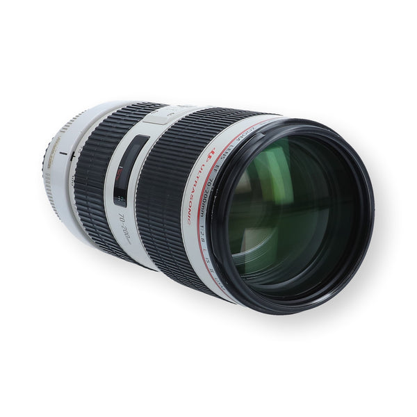 Canon 70-200mm f/2.8L IS II EF