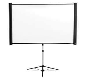 80-inch Projector Screen
