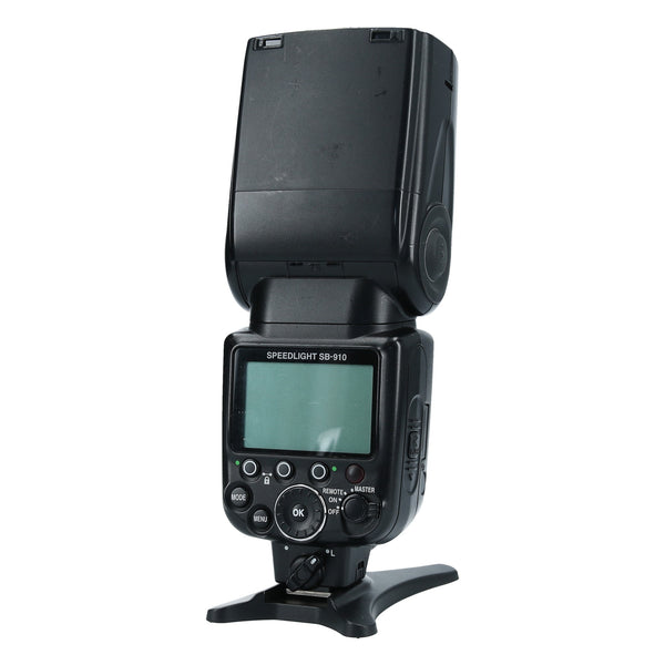 Nikon SB-910 I-TTL Speedlight Flash
