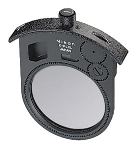Nikon C-PL1L Drop-in Circular Polarizer