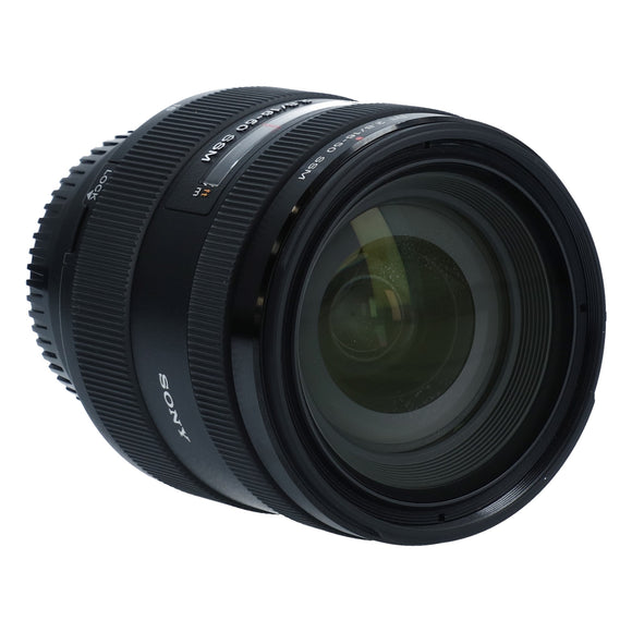 SONY DT 2.8 16-50mm SSM