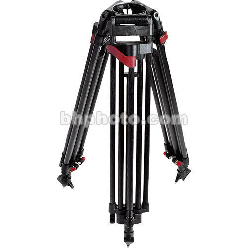 Sachtler CF SpeedLock 2-Stage Tripod Legs - 100mm Bowl Ground Spreader