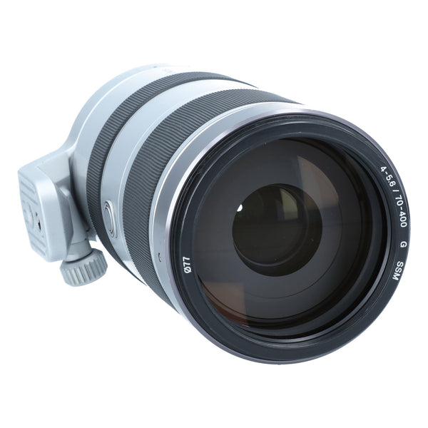Sony 70-400mm f/4-5.6 G SSM Lens for Sony A Mount
