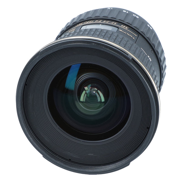 Tokina 12-24MM F/4 Aspherical AT-X PRO IF DX SD AF Lens