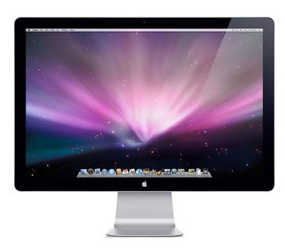 Apple 24-inch LED Cinema Display 2