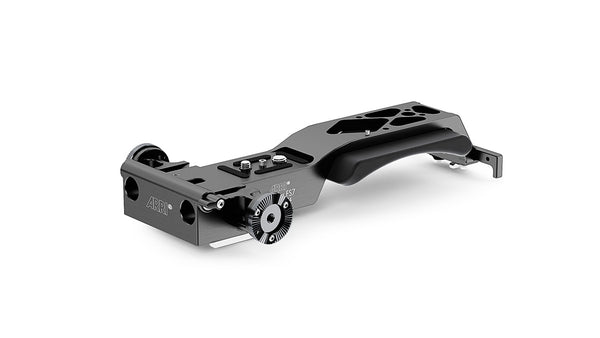 ARRI Baseplate Adapter for Sony FS7 (Rods, Rosettes, Shoulder Pad)