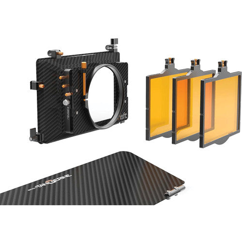 Bright Tangerine Misfit Matte Box Kit 2