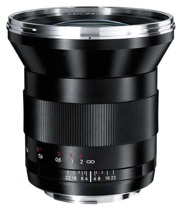 Zeiss 21mm f/2.8 for Canon