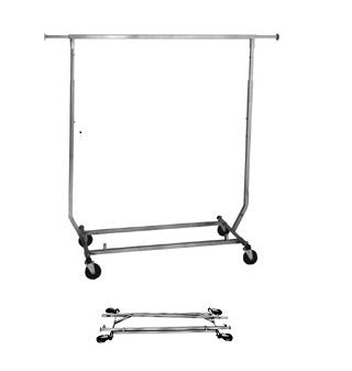 Clothing Rack - Collapsible
