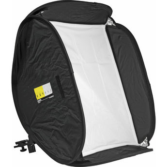 Modifier, Lastolite Hot Shoe EZYBOX Softbox Kit - 24x24