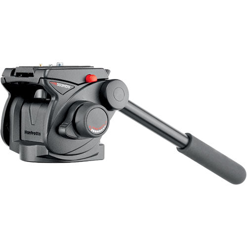 Manfrotto 503HDV Video Fluid Head