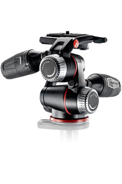 Manfrotto X-Pro 3 Way Head