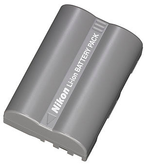 Genuine Nikon Battery - EN-EL3e