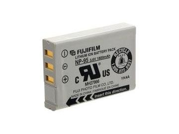 Fuji NP-95 Battery for X100s
