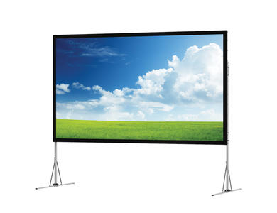 Fast-Fold NXT 106-inch Projector Screen