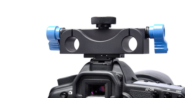 Redrock Micro Shoe Clamp
