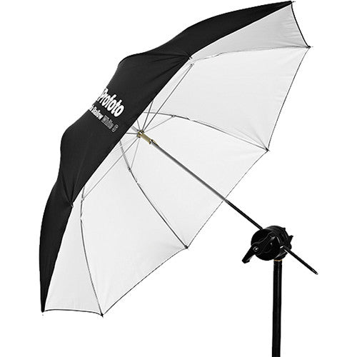 Profoto Shallow White Umbrella (Small, 33
