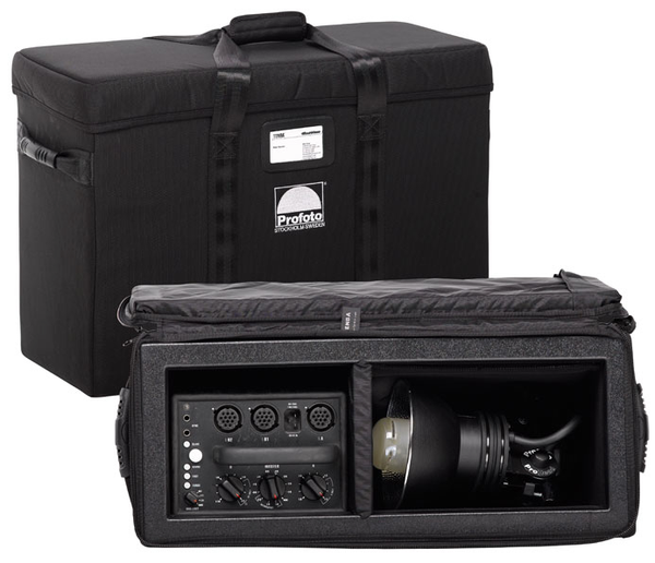 Tenba AT-45V 4x5 View Top Load Air Case