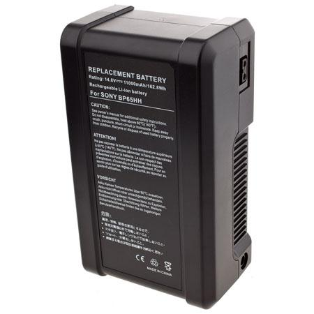 Flashpoint 162 WHr V-Mount Battery