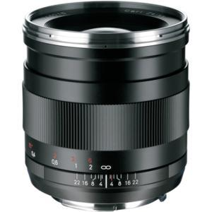 Zeiss 25mm f/2 for Canon