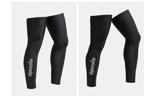 Fiets leggings - Compressie leggings voor optimale sport prestatie