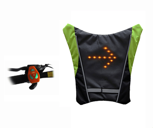 Warning Light Vest