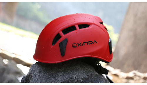 Outdoor helmet