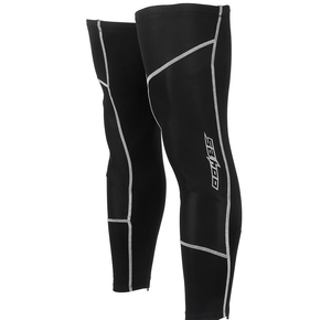 Fleece Fietsleggings - Windproof fietsbroek voor sport