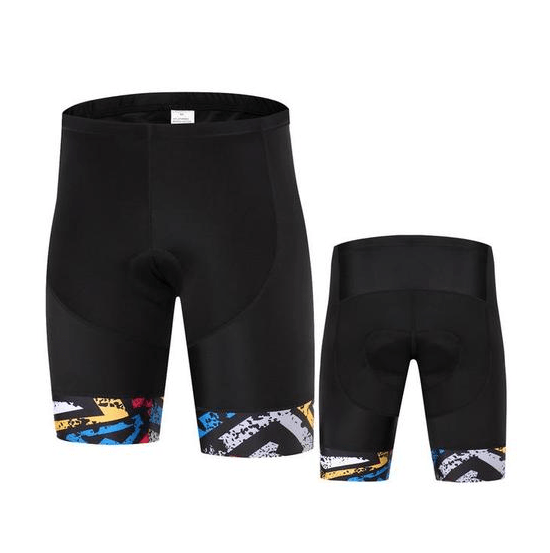 Cycling shorts - Tribal