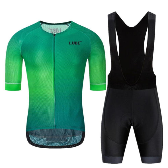Cycling suit suit road bike
