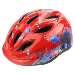 Bicycle riding Child Helmet scooter protector skating skating speed skating helmet safety helmet fittings