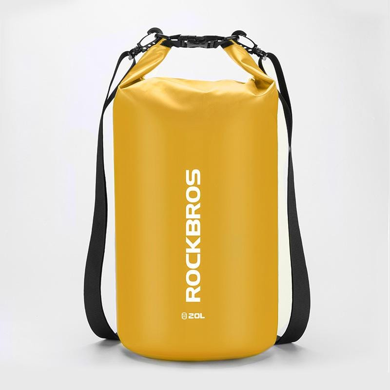 Outdoor waterproof bag