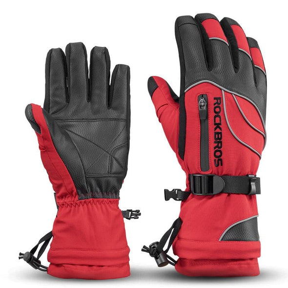 Rock Brothers Cycling Gloves