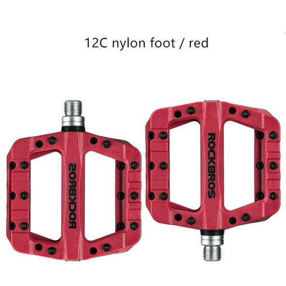Bicycle pedal mountain bike accessories