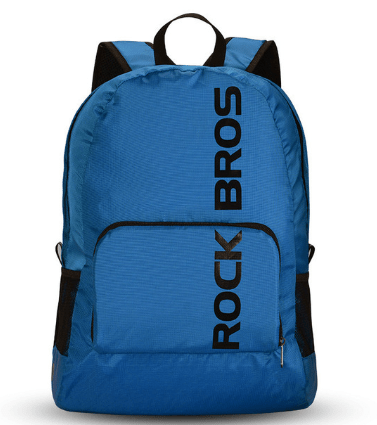 Folding Backpack Backpack